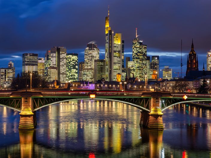 Frankfurt Westend